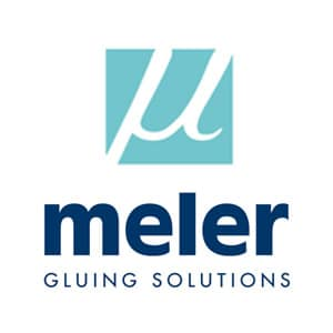Meler Hot Melt Glue - Logo